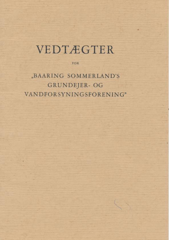 1967_Vedtægter